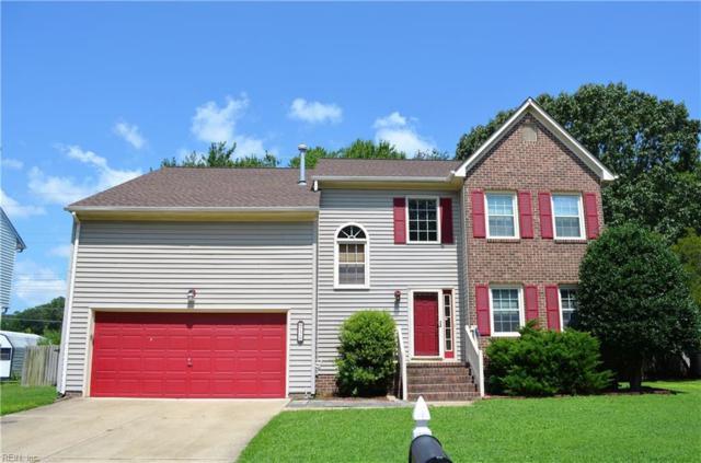 220 Hounds Chase, York County, VA 23693 (#10211814) :: Abbitt Realty Co.