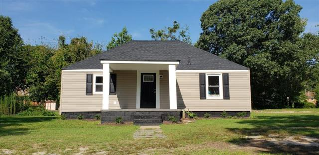 102 Windsor Rd, Portsmouth, VA 23701 (#10211835) :: Atkinson Realty
