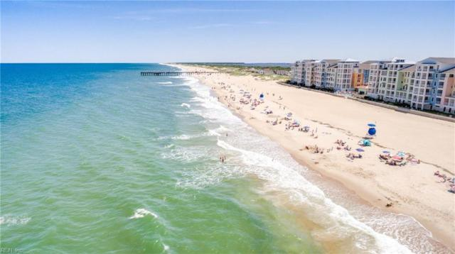 3738 Sandpiper Rd 225B, Virginia Beach, VA 23456 (#10211906) :: Green Tree Realty Hampton Roads