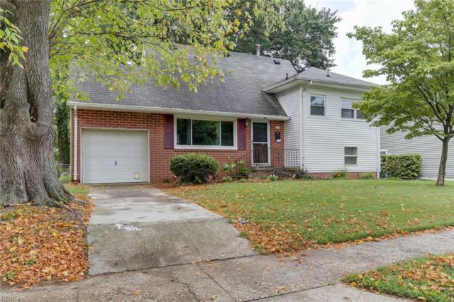 248 Forsythe St, Norfolk, VA 23505 (MLS #10212011) :: Chantel Ray Real Estate