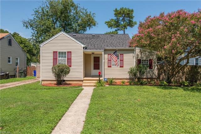 6368 Partridge St, Norfolk, VA 23513 (MLS #10212091) :: AtCoastal Realty