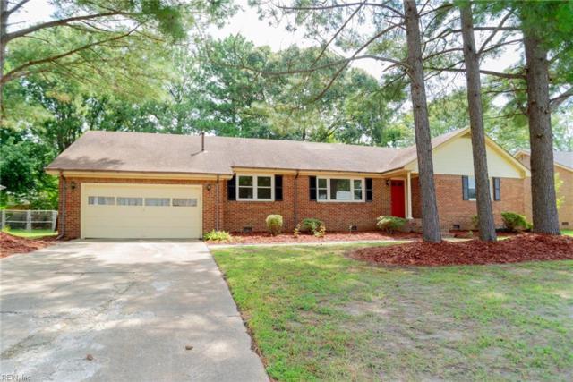 508 Rolleston Dr, Virginia Beach, VA 23464 (MLS #10212112) :: AtCoastal Realty