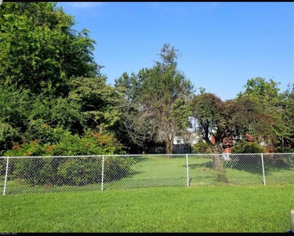2722 Columbus Ave, Portsmouth, VA 23704 (MLS #10212219) :: Chantel Ray Real Estate