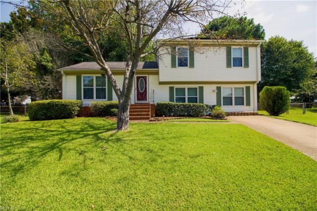 1022 Bowling Green Trl, Chesapeake, VA 23320 (#10212274) :: Austin James Real Estate