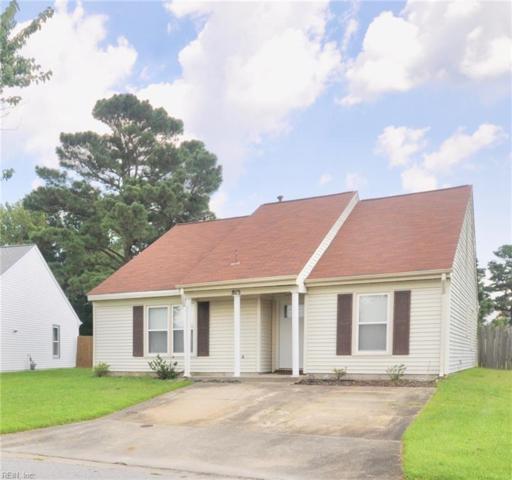 815 Avatar Dr, Virginia Beach, VA 23454 (MLS #10212393) :: Chantel Ray Real Estate