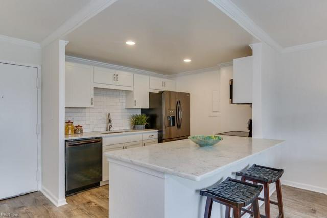 500 Pacific Ave #212, Virginia Beach, VA 23451 (#10212473) :: Momentum Real Estate