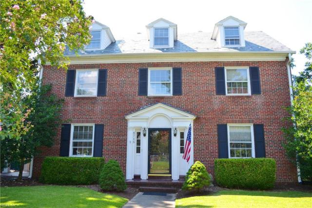 4715 Gosnold Ave, Norfolk, VA 23508 (#10212501) :: Upscale Avenues Realty Group