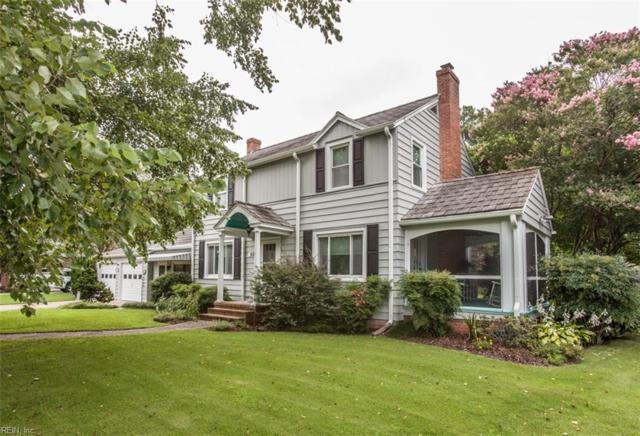 60 Hampton Roads Ave, Hampton, VA 23661 (MLS #10212528) :: Chantel Ray Real Estate
