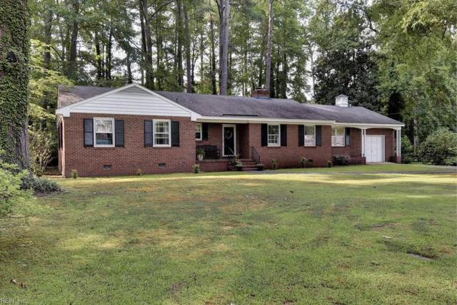 280 Cypress Ave, King William County, VA 23181 (MLS #10212651) :: Chantel Ray Real Estate