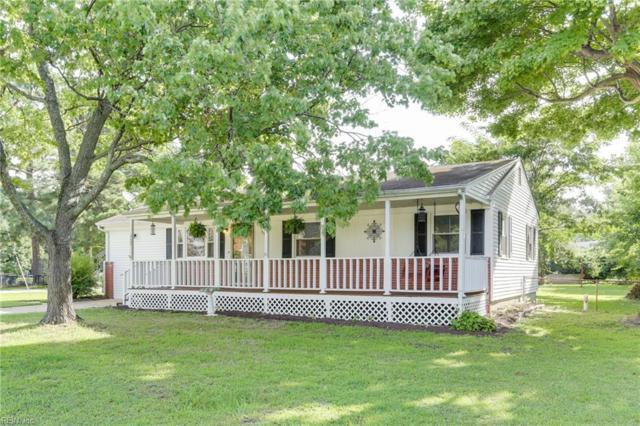303 Crockett Rd, York County, VA 23696 (#10212667) :: Abbitt Realty Co.
