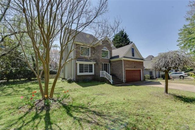 3829 Cluster Way, James City County, VA 23188 (#10212668) :: Momentum Real Estate