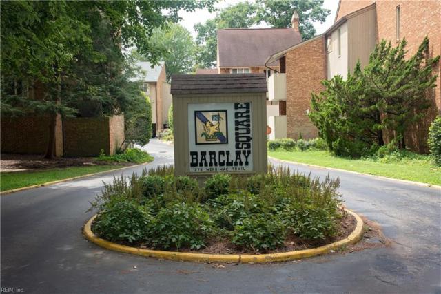 376 Merrimac Trl #314, Williamsburg, VA 23185 (#10212758) :: Berkshire Hathaway HomeServices Towne Realty