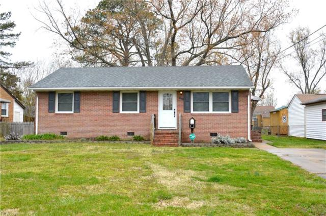 502 Persimmon Ct, Hampton, VA 23666 (#10212868) :: Reeds Real Estate