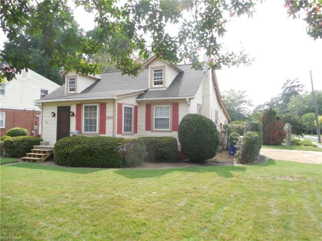 8329 Old Ocean View Rd, Norfolk, VA 23518 (MLS #10212877) :: Chantel Ray Real Estate