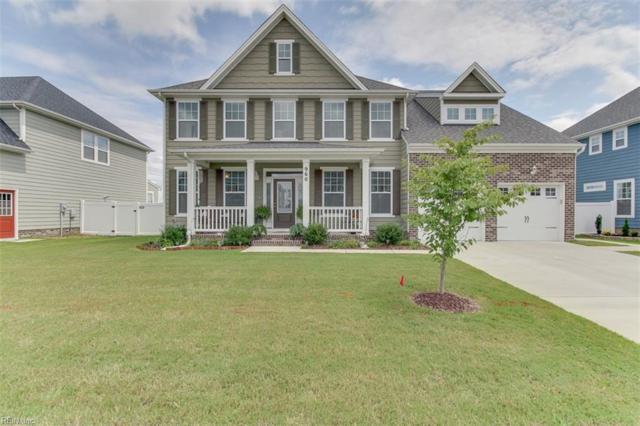 960 Painted Lady Pl, Chesapeake, VA 23323 (MLS #10212920) :: Chantel Ray Real Estate