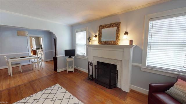 139 Manteo Ave, Hampton, VA 23661 (MLS #10212979) :: Chantel Ray Real Estate