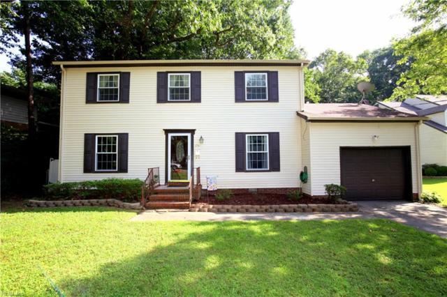 176 Luanita Ln, Newport News, VA 23606 (#10213050) :: Berkshire Hathaway HomeServices Towne Realty