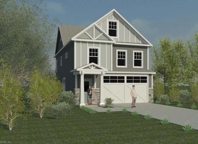 191 Pine Chapel Rd, Hampton, VA 23666 (#10213055) :: Berkshire Hathaway HomeServices Towne Realty