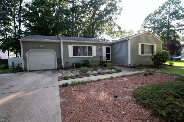325 Deaton Dr, Hampton, VA 23669 (MLS #10213084) :: Chantel Ray Real Estate