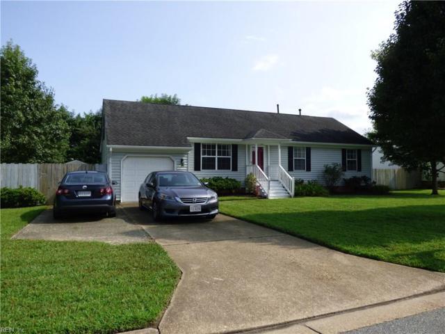 411 Mishannock Way, Chesapeake, VA 23323 (MLS #10213175) :: AtCoastal Realty