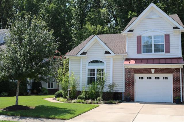 2306 Silver Charm Cir, Suffolk, VA 23435 (#10213201) :: Berkshire Hathaway HomeServices Towne Realty