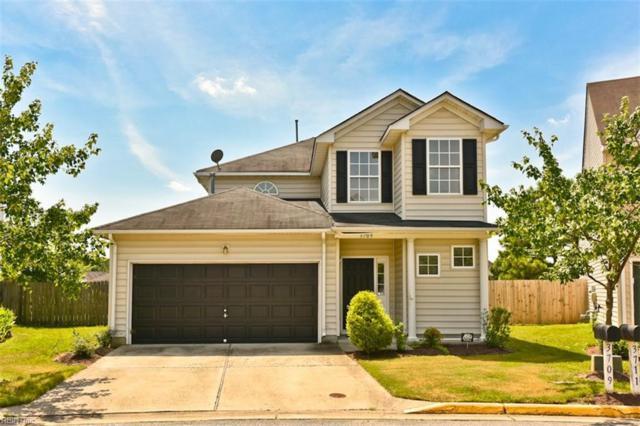 3709 Bay Cres, Chesapeake, VA 23321 (#10213301) :: Abbitt Realty Co.