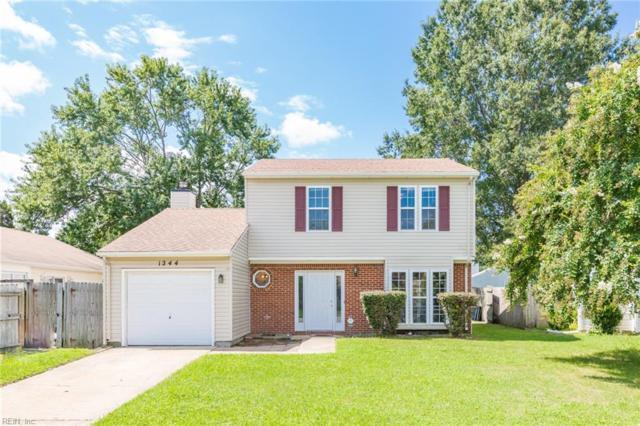 1244 Quarter Path Trl, Chesapeake, VA 23320 (#10213314) :: Berkshire Hathaway HomeServices Towne Realty