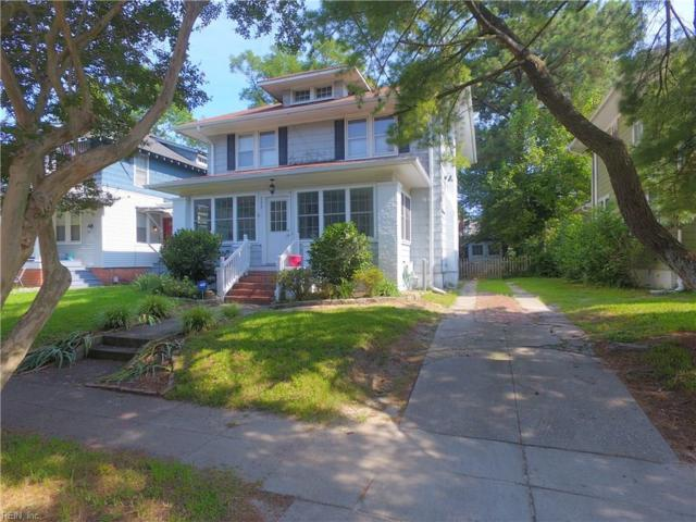 726 Delaware Ave, Norfolk, VA 23508 (MLS #10213355) :: Chantel Ray Real Estate