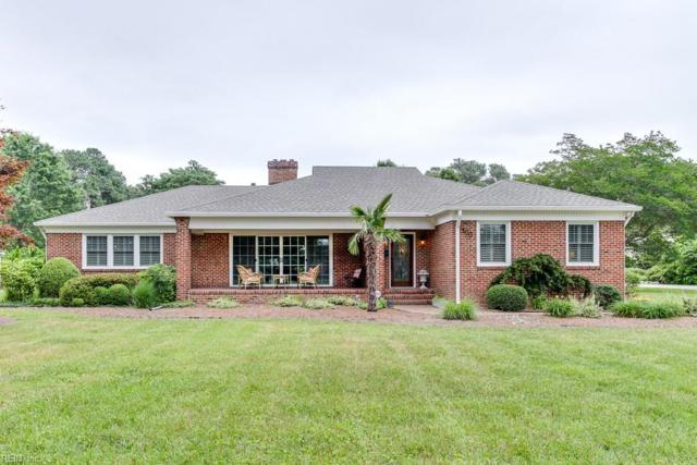 300 Riverside Dr, Newport News, VA 23606 (MLS #10213537) :: AtCoastal Realty