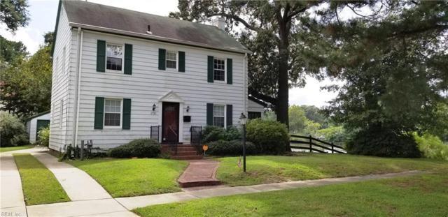 1721 Ann St, Portsmouth, VA 23704 (MLS #10213581) :: AtCoastal Realty