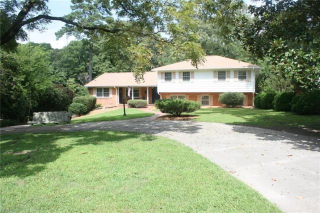 1202 Riverside Dr, Newport News, VA 23606 (#10213630) :: Atlantic Sotheby's International Realty