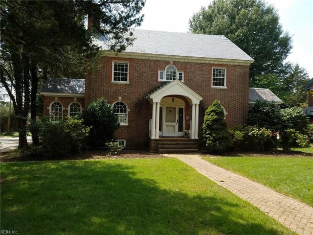 702 College Ter, Williamsburg, VA 23185 (#10213673) :: Berkshire Hathaway HomeServices Towne Realty