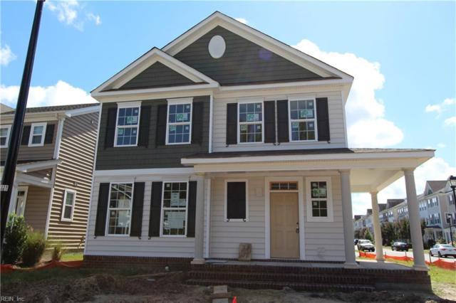 373 Goldenstar Ln, Portsmouth, VA 23701 (MLS #10213731) :: Chantel Ray Real Estate