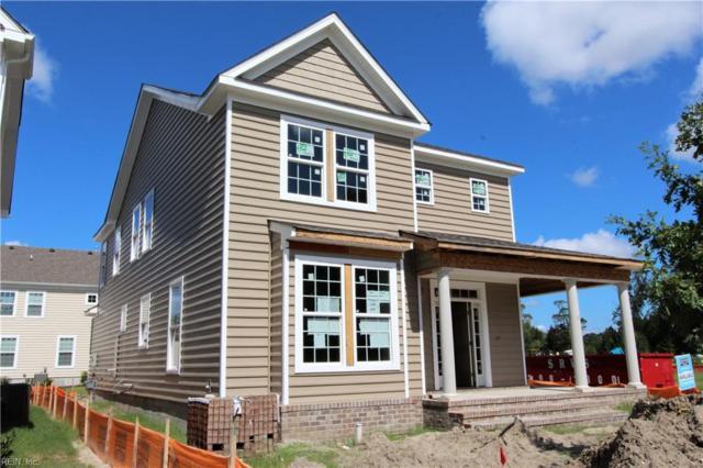 2902 Greenwood Dr, Portsmouth, VA 23701 (MLS #10213733) :: Chantel Ray Real Estate