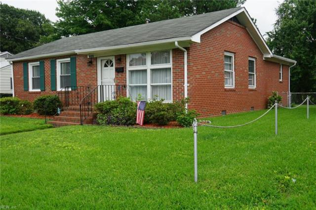 953 Tifton St, Norfolk, VA 23513 (#10213789) :: Abbitt Realty Co.