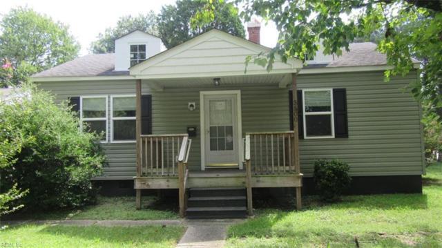 3500 Tidewater Dr, Norfolk, VA 23509 (#10213877) :: Austin James Real Estate
