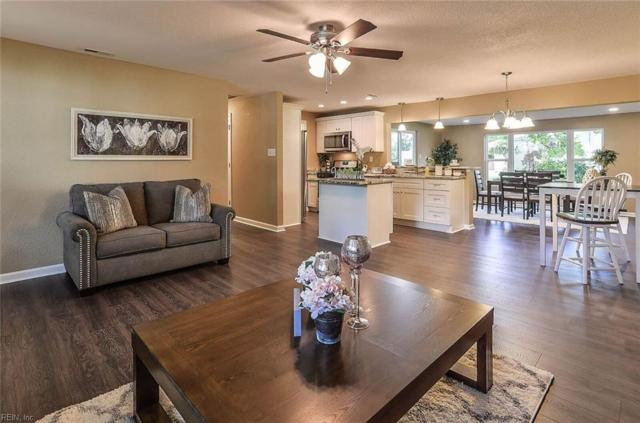 112 Oxford Dr, Portsmouth, VA 23701 (MLS #10213939) :: Chantel Ray Real Estate