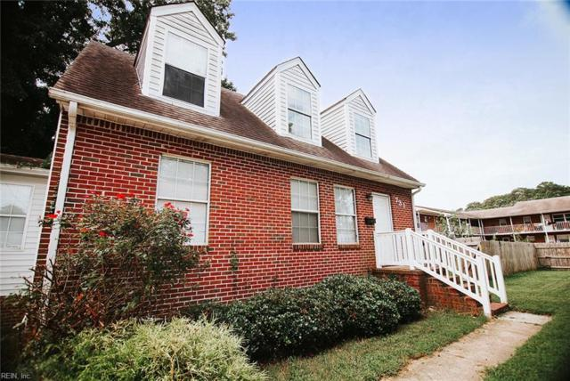 731 Marvin Ave, Norfolk, VA 23518 (#10213941) :: Atkinson Realty