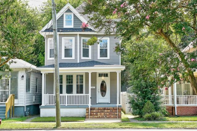 321 W 32nd St, Norfolk, VA 23508 (#10213951) :: Berkshire Hathaway HomeServices Towne Realty