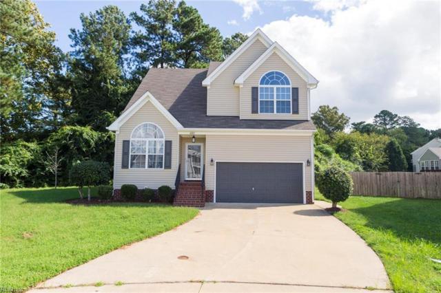 4203 Quailshire Ct, Chesapeake, VA 23321 (#10213962) :: Berkshire Hathaway HomeServices Towne Realty