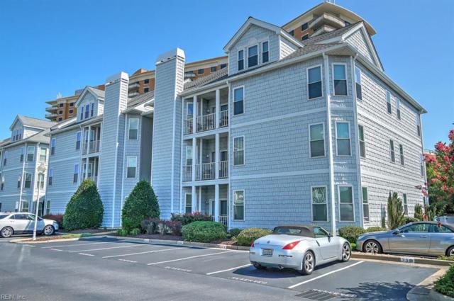 2300 Beach Haven Dr #104, Virginia Beach, VA 23451 (#10213980) :: The Kris Weaver Real Estate Team