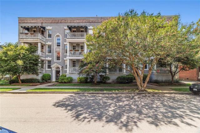 1019 Westover Ave #17, Norfolk, VA 23507 (#10213987) :: The Kris Weaver Real Estate Team