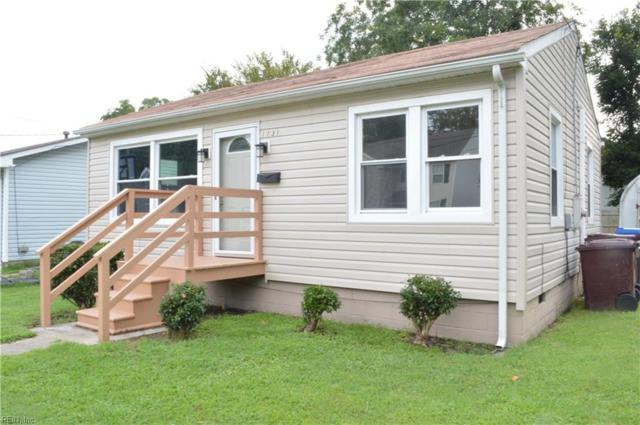 1131 Porter St, Chesapeake, VA 23324 (#10214063) :: The Kris Weaver Real Estate Team