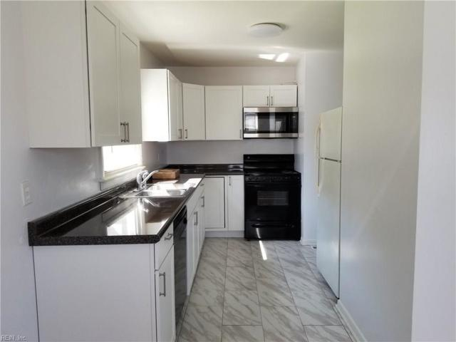 1118 72nd St, Newport News, VA 23608 (#10214281) :: Abbitt Realty Co.