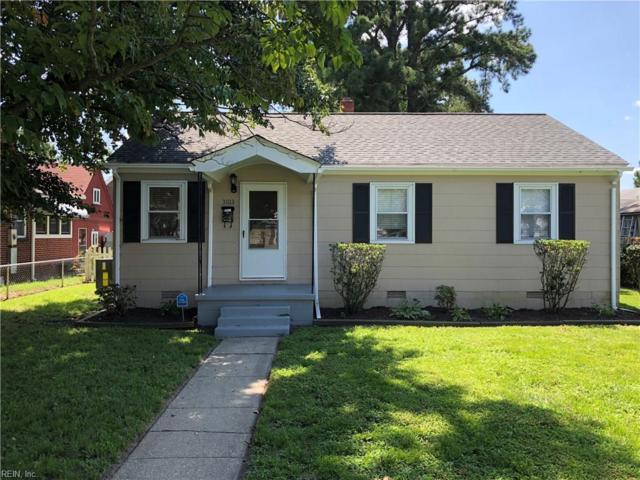 3103 Woodrow St, Portsmouth, VA 23707 (#10214325) :: Atkinson Realty
