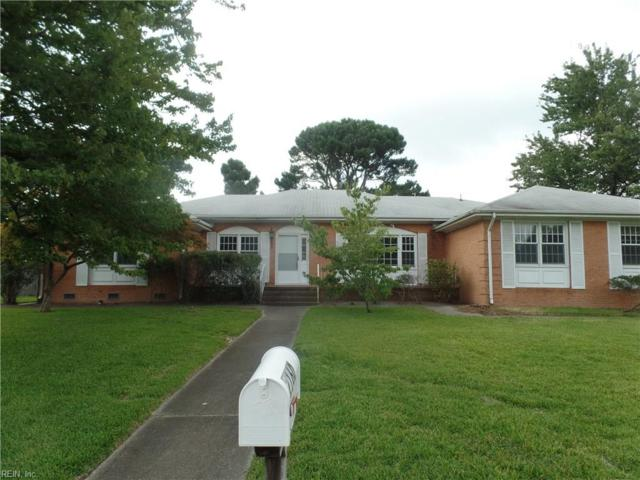 2160 Lloyd Dr, Chesapeake, VA 23325 (#10214522) :: Berkshire Hathaway HomeServices Towne Realty