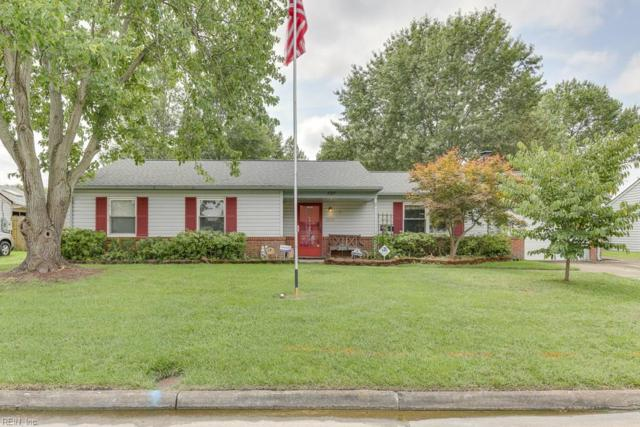 3529 Poppy Cres, Virginia Beach, VA 23453 (#10214586) :: Berkshire Hathaway HomeServices Towne Realty