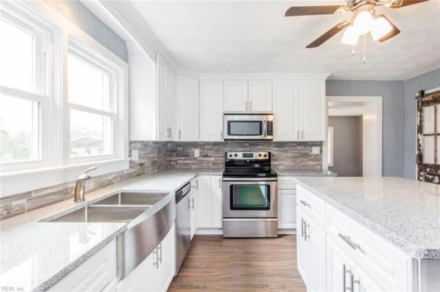 2204 Holland Rd, Suffolk, VA 23434 (MLS #10214740) :: Chantel Ray Real Estate