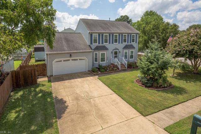 1237 Brahms Dr, Virginia Beach, VA 23454 (#10214853) :: Berkshire Hathaway HomeServices Towne Realty