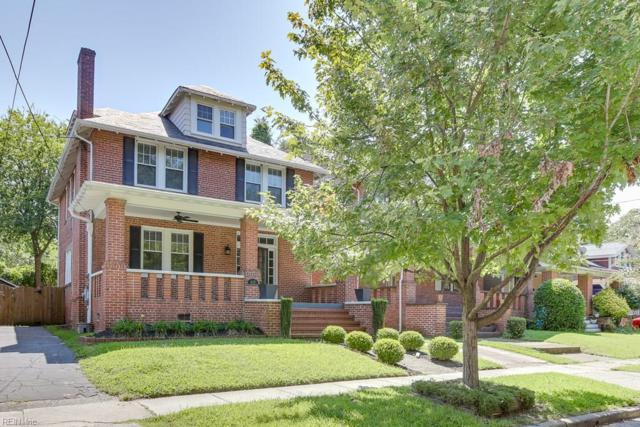 433 Pennsylvania Ave, Norfolk, VA 23508 (MLS #10214890) :: Chantel Ray Real Estate